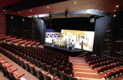Mercury Theatre - Colchester