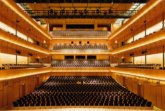 Stavanger Opera House - Norway