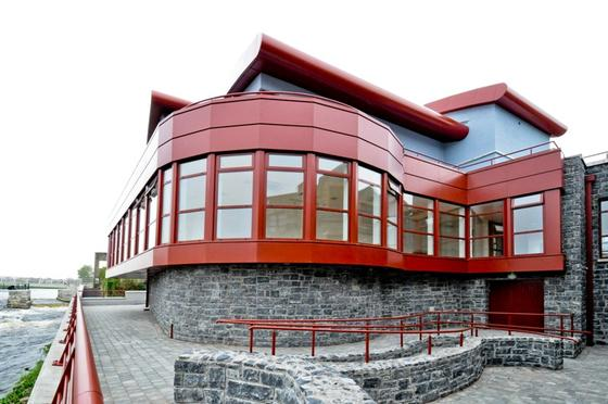 The Ballina Arts Centre (Southern Ireland)
